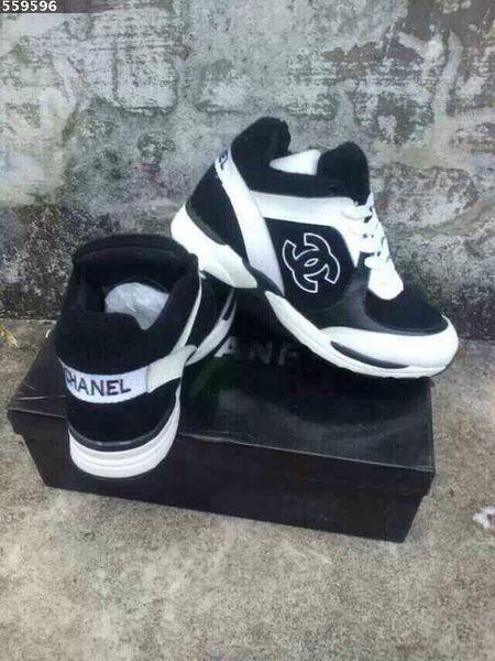 057ff3635f7 Nieuw! Chanel Dames Sneakers mt. 35 tot 43 - Almere Marktgigant